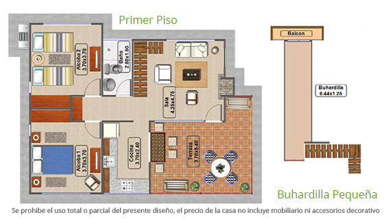casa-tipo-1-parcelacion-el-carmelo-plano